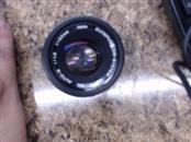 OLYMPUS Lens/Filter OM-SYSTEM